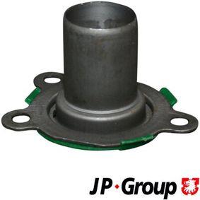 ostke ja asendage Juhthülss, sidur JP GROUP 1130350100