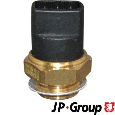 Geberzylinder Kupplung JP GROUP 1130650110