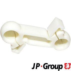 Įsigyti ir pakeisti selektoriaus / pavaros svirtis JP GROUP 1131601200