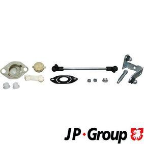 1131700110 Reparatursatz, Schalthebel JP GROUP JP GROUP 1131700110 - Große Auswahl - stark reduziert