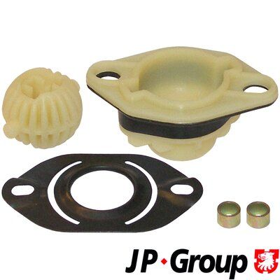 1131700610 Reparatursatz, Schalthebel JP GROUP in Original Qualität