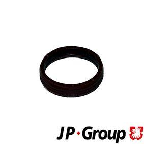 Įsigyti ir pakeisti alyvos tarpiklis, automatinė pavarų dėžė JP GROUP 1132000200