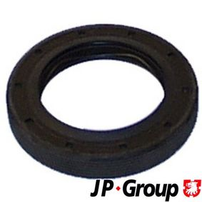 buy and replace Shaft Seal, differential JP GROUP 1132100300
