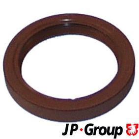 buy and replace Shaft Seal, differential JP GROUP 1132100500