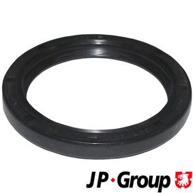 buy and replace Shaft Seal, differential JP GROUP 1132100900