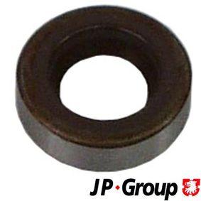 Įsigyti ir pakeisti sandariklis, kardaninis velenas JP GROUP 1132101500