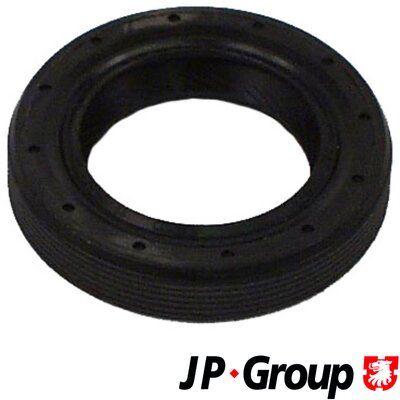 1132101900 Wellendichtring, Antriebswelle JP GROUP in Original Qualität