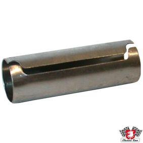 Įsigyti ir pakeisti įvorė, valdymo svirties montavimas JP GROUP 1140250100