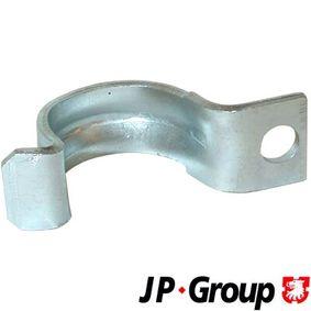 1140550300 JP GROUP vorne Halter, Stabilisatorlagerung 1140550300 günstig kaufen