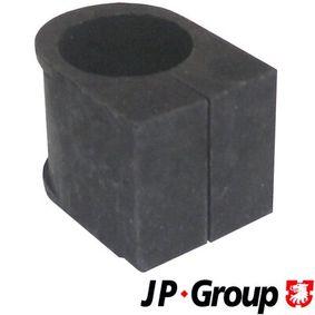 Køb og udskift Lejebøsning, stabilisator JP GROUP 1140600500