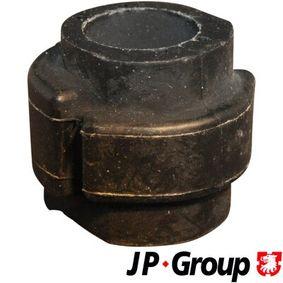 Bronzina cuscinetto, Barra stabilizzatrice JP GROUP 1140601000 comprare e sostituisci
