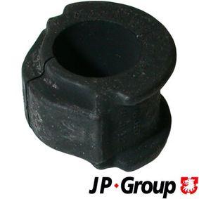 Bronzina cuscinetto, Barra stabilizzatrice JP GROUP 1140601800 comprare e sostituisci