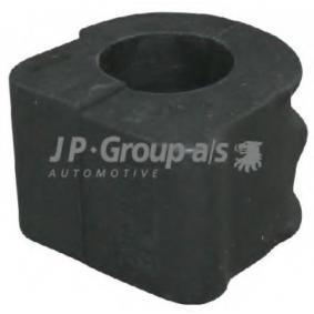 ostke ja asendage Laagripuks, stabilisaator JP GROUP 1140603000