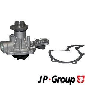 Aγοράστε και αντικαταστήστε τα Δαχτυλίδι, ράβδος στρέψης JP GROUP 1140604700