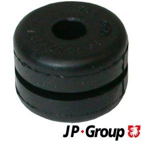 Bronzina cuscinetto, Barra stabilizzatrice JP GROUP 1140605000 comprare e sostituisci