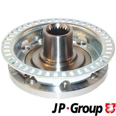 JP GROUP Главина на колелото 1141400600