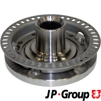 Главина на колелото 1141401400 JP GROUP — само нови детайли