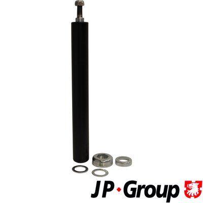 Купете 811413503ALT JP GROUP предна ос, маслен, двутръбен, вложка на макферсън, отгоре щифт Амортисьор 1142101700 евтино
