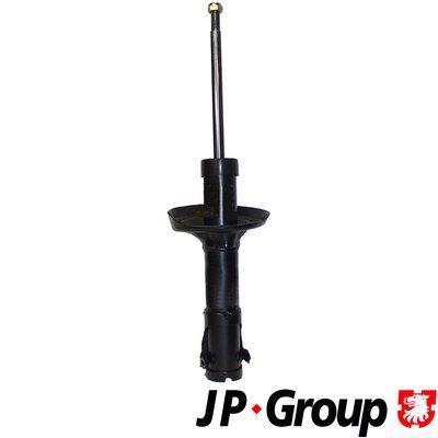 Купете 1H0413031AGASALT JP GROUP предна ос, газов, двутръбен, макферсън, отгоре щифт Амортисьор 1142102900 евтино