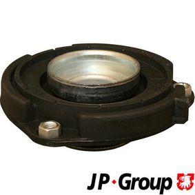 1142401500 JP GROUP Framaxel, båda sidor, utan kullager Ø: 64mm, Ø: 70,5mm Fjäderbens-stödlager 1142401500 köp lågt pris