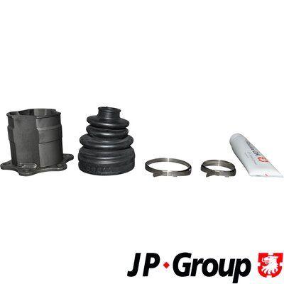 1143502019 JP GROUP Getriebeautomatik 6 Gang, getriebeseitig, Vorderachse Gelenksatz, Antriebswelle 1143502010 günstig kaufen