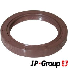 buy and replace Shaft Seal, differential JP GROUP 1144000300