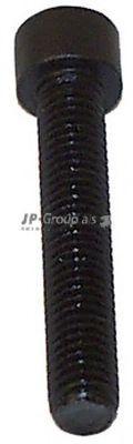 JP GROUP: Original Schraube, Gelenkwellenflansch 1144000700 ()