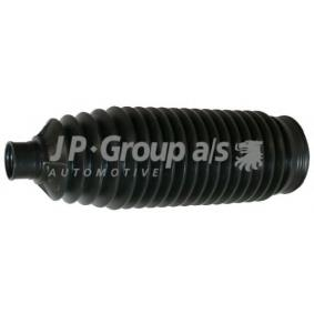 Pērc un aizvieto Putekļusargs, Stūres iekārta JP GROUP 1144700200