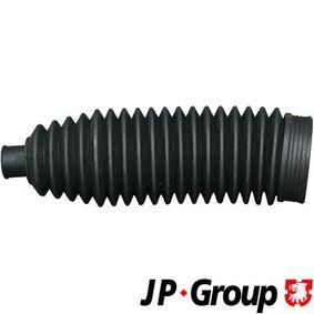 gofruotoji membrana, vairavimas 1144700300 su puikiu JP GROUP kainos/kokybės santykiu