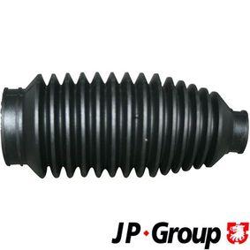 gofruotoji membrana, vairavimas 1144700700 su puikiu JP GROUP kainos/kokybės santykiu
