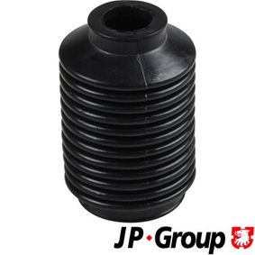 Comprar y reemplazar Fuelle dirección JP GROUP 1144701270