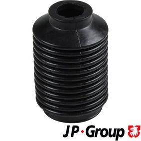 Įsigyti ir pakeisti gofruotoji membrana, vairavimas JP GROUP 1144701270