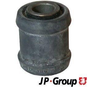 Compre e substitua Suspensão, caixa da direcção JP GROUP 1144800400