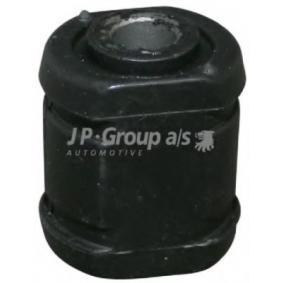 Compre e substitua Suspensão, caixa da direcção JP GROUP 1144800500