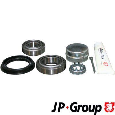 1151300119 JP GROUP Hinterachse beidseitig Radlagersatz 1151300110 günstig kaufen