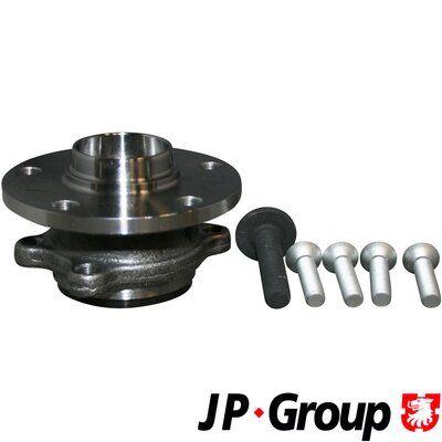 JP GROUP Wheel Bearing Kit 1151401900