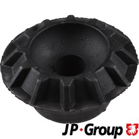 buy and replace Supporting Ring, suspension strut bearing JP GROUP 1152300300