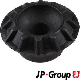 Aγοράστε και αντικαταστήστε τα Δακτύλιος στήριξης, βάση στήριξης γόνατου ανάρτησης JP GROUP 1152300300