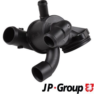 JP GROUP: Original Radmuttern 1160400600 ()