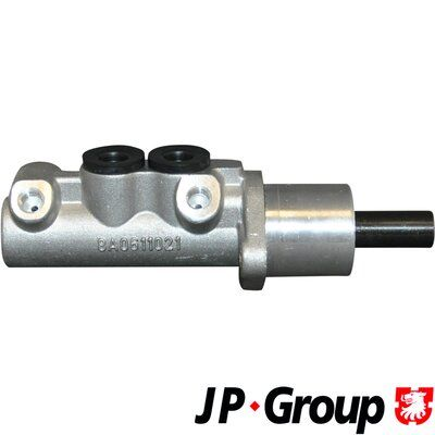 JP GROUP Bremsbelagsatz, Scheibenbremse 1163706010