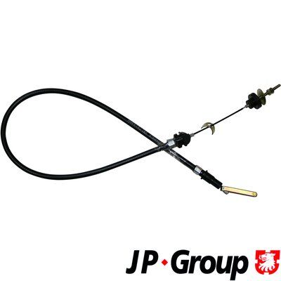 OE Original Kupplungsseil 1170200800 JP GROUP
