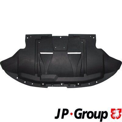 OE Original Motor- / Unterfahrschutz 1181300700 JP GROUP