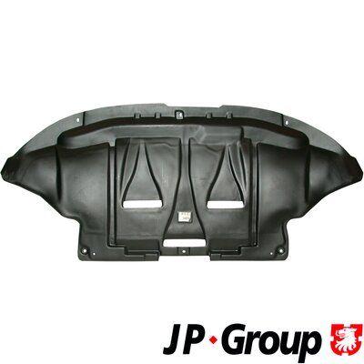 OE Original Motor- / Unterfahrschutz 1181300800 JP GROUP