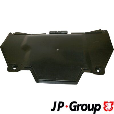 OE Original Motor- / Unterfahrschutz 1181301100 JP GROUP