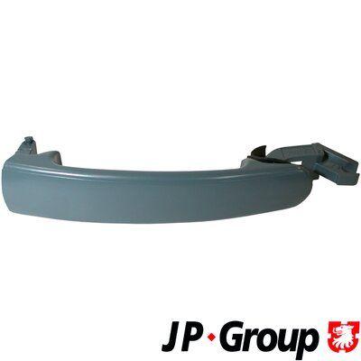AUDI A2 2004 Heckklappengriff - Original JP GROUP 1187101500