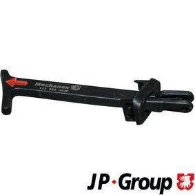 1187300300 JP GROUP Griff, Motorhaubenentriegelung 1187300300 günstig kaufen