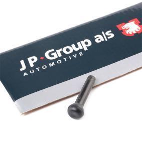 Pērc un aizvieto Slēdzenes poga JP GROUP 1187500100