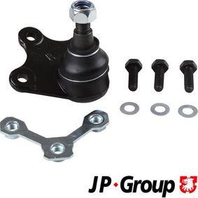 ръчка за отваряне / затваряне на прозорец JP GROUP 1188301100 купете и заменете