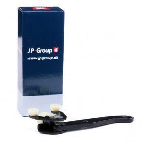 Schiebetür für Karosserie JP GROUP 1188601080 Rollenführung
