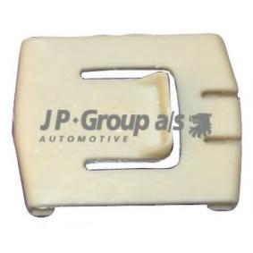 ostke ja asendage Seadeelement, istme reguleerimine JP GROUP 1189800700